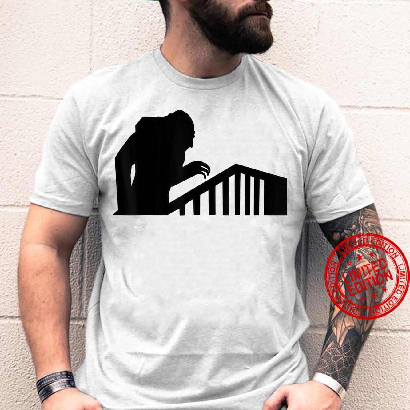 Nosferatus Cinema Shirt