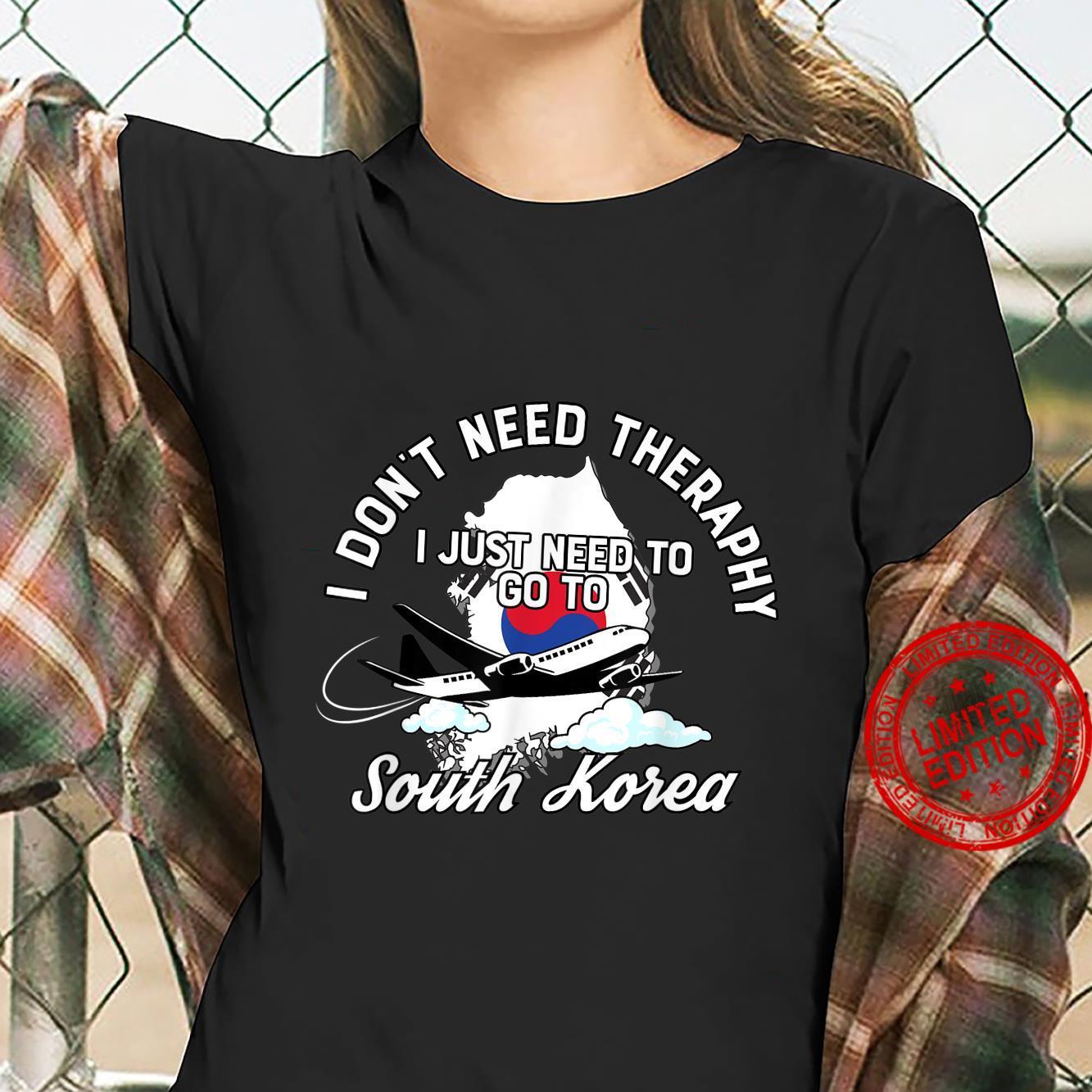 South Korean Flag I South Korea Flag I South Korea Shirt ladies tee