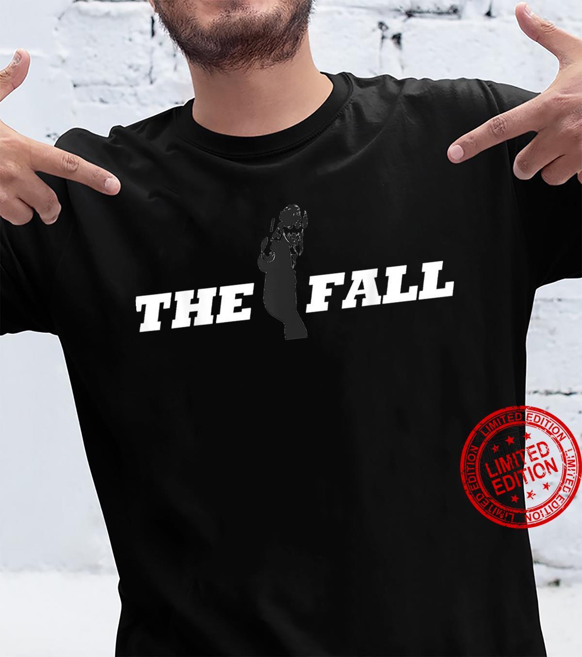TheFalls MarkESmith Shirt