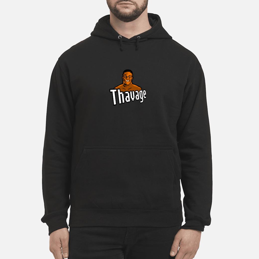 8bit Thavage Casual Wear, Thupreme Boxing Lisp Shirt hoodie