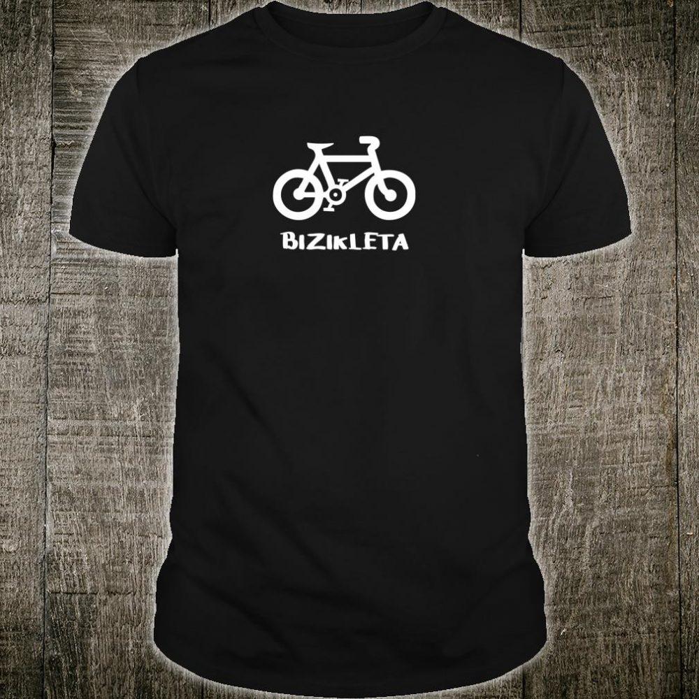 Bizikleta Bicycle Shirt