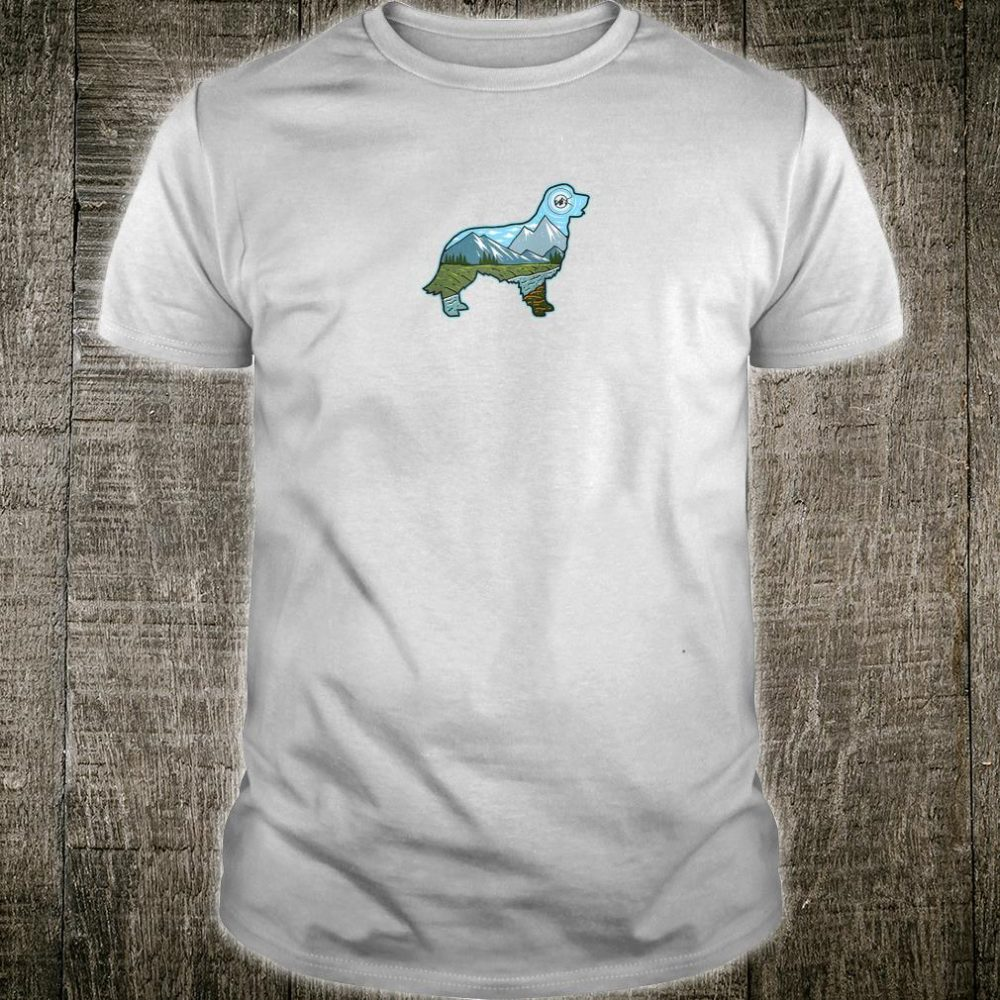 Colorado Retriever Lab Doodle Dog Shirt