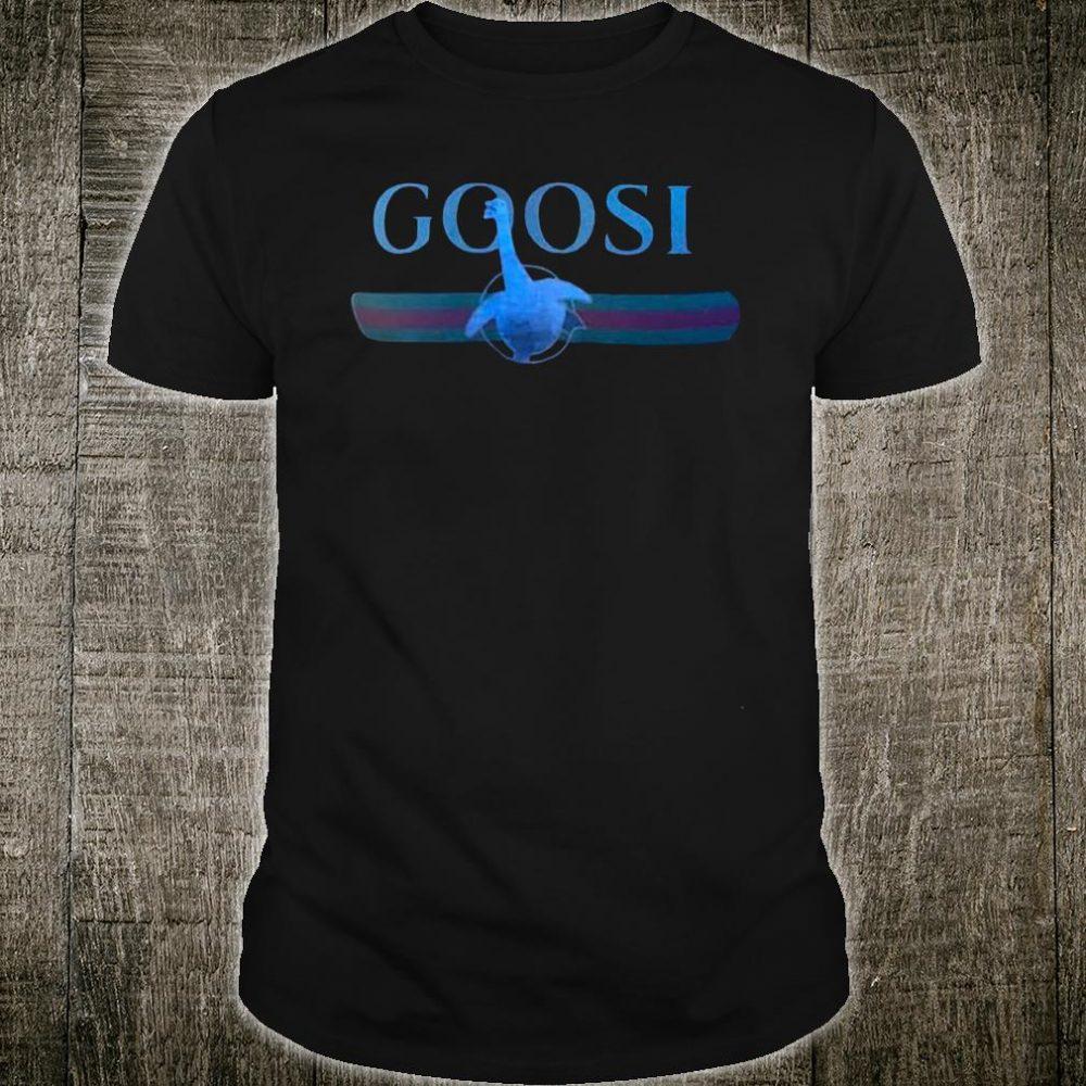 Goosi shirt