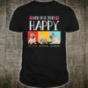 How To Be Truly Happy With Pug Animal Shirt