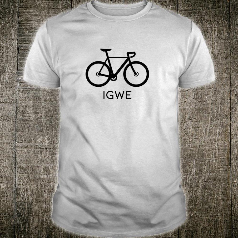 Igwe Bicycle Shirt
