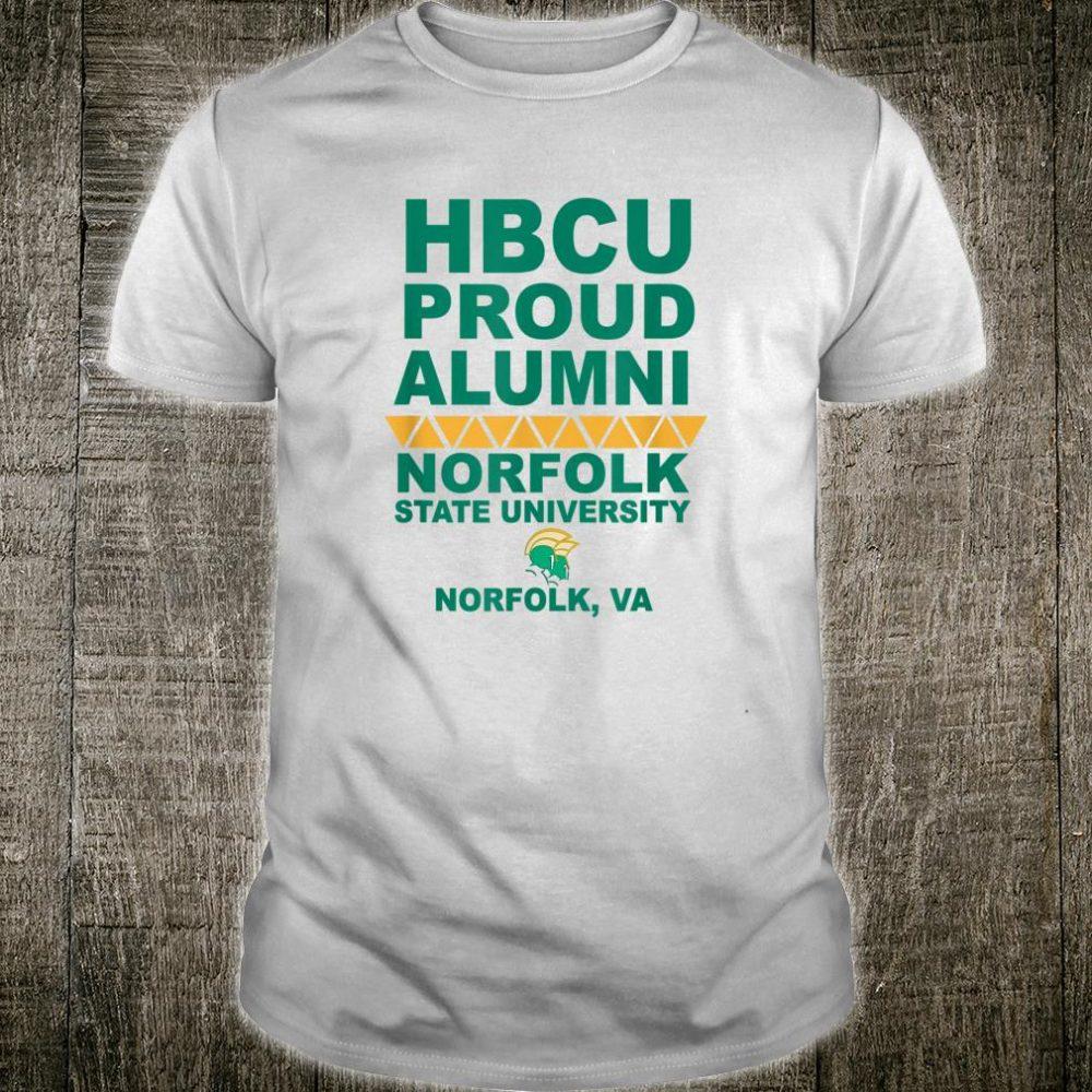NSU Proud Shirt