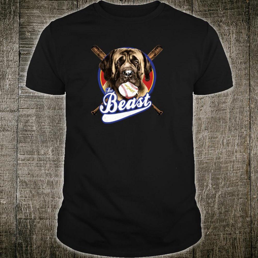 The Sandlot The Beast Shirt