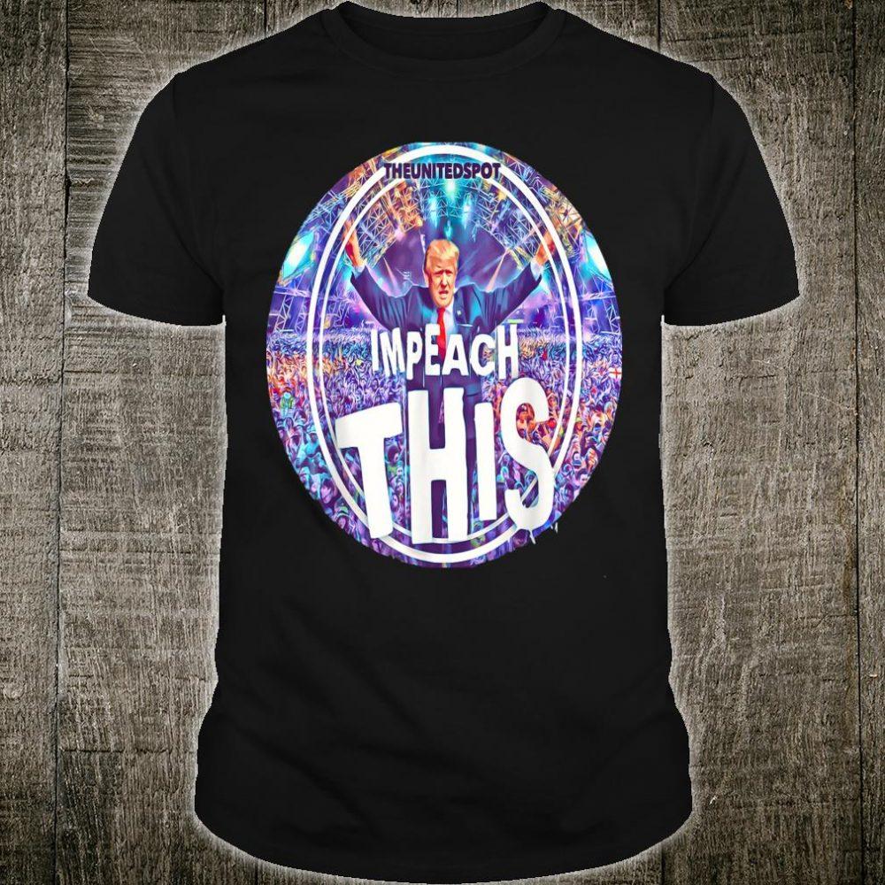 You Wont Do This Shirt